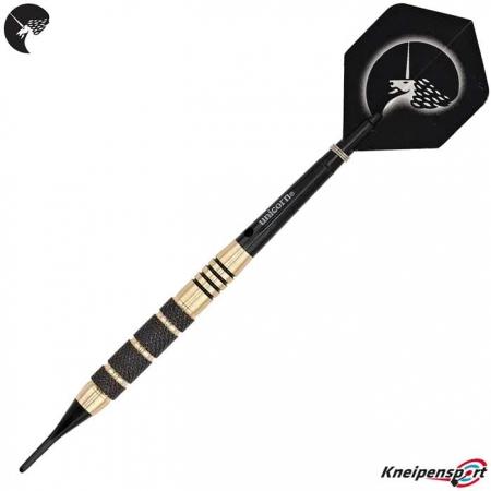 Unicorn Core Plus Brass Softdarts 04222 Dart