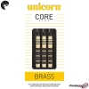Unicorn Core Plus Brass Softdarts 04222 Verpackung