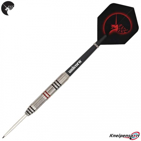 Unicorn Core Plus Tungsten Steeldarts 08630 Dart