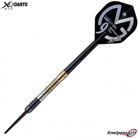Michael van Gerwen Career Slam Edition T90 Softdarts - 18g - qd1000340 - Dart