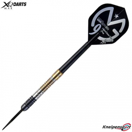 Michael van Gerwen Career Slam Edition T90 Steeldarts - 21g - qd1000310 - Dart