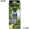 "Michael van Gerwen ""Green Demolisher"" Softdarts qd2200040 Verpackung"