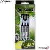 "Michael van Gerwen ""Green Demolisher"" Softdarts qd2200040 Verpackung"