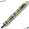 "Michael van Gerwen ""Mighty Generation"" Steeldarts qd2200110 Barrel"