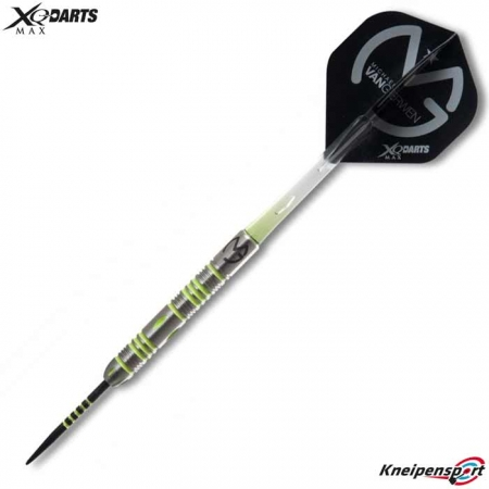 "Michael van Gerwen ""Mighty Generation"" Steeldarts qd2200110 Dart"
