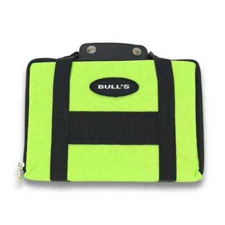 Bull's Dartcase MSP - grün