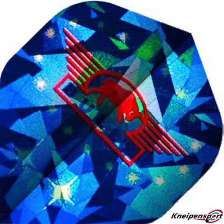 "Bull's Diamond Flights ""Bull's Logo"" - A-Standard"