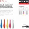 Bull's Longlife Soft Point 2BA - Short - Übersicht