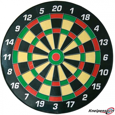Bull's Magnetic Dartboard Set