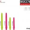 Bull's Neon Nylon Shaft - Übersicht