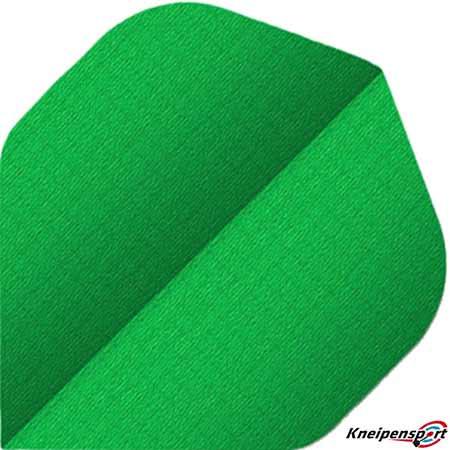 Bull's Nylon Flights - A-Standard - grün 51501 81501