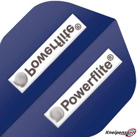 Bull's Powerflite - A-Standard - blau 50736 80736