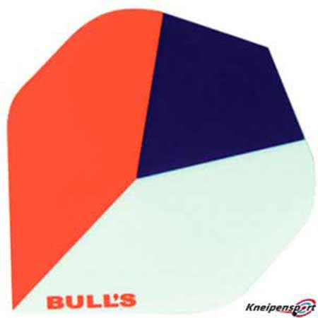 Bull's Powerflite Flights - A-Standard - weiß 50749
