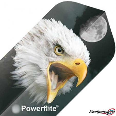 "Bull's Powerflite Flights ""Eagle"" - Slim - design 50752"
