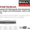 Bull's BE-25 Softdart Barrel 65990 2