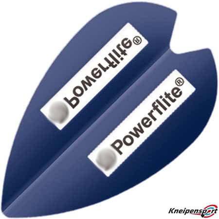 Bull's Powerflite Flights - Retro - blau 50798