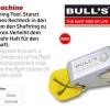 Bull's Slotmachine - Dartstanze - Dartlocher 64025 1