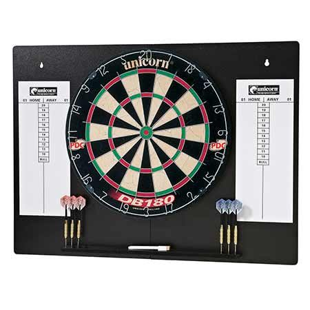 Unicorn DB180 Home Dart Centre 46165