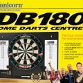 Unicorn DB180 Home Dart Centre 46165 vp