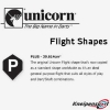 Unicorn Flight Shape Info Plus