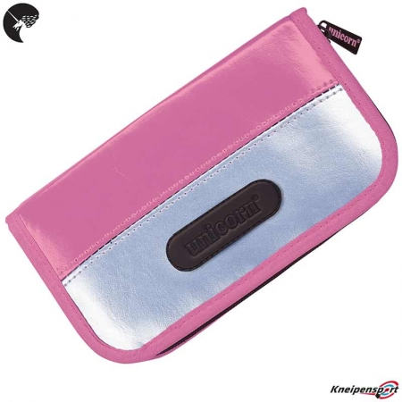 Unicorn Maxi Wallet - pink 46125