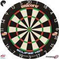 Unicorn Eclipse HD2 Dartscheibe TV-Edition 79448 hq