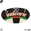 Unicorn Eclipse HD2 Dartscheibe TV-Edition 79448 tops