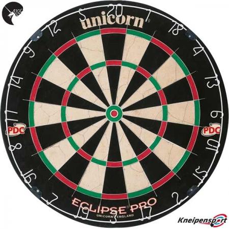 Unicorn Eclipse Pro Dartscheibe 79403