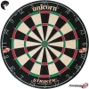 Unicorn Striker Sisal Dartboard 79383