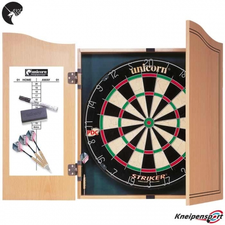 Unicorn Striker Home Dart Center 46136