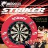 Unicorn Striker Board mit Surround Center Set 46122 verpackung