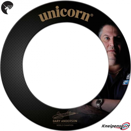 "Unicorn World Champion Surround ""Gary Anderson"" 79550"