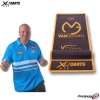 XQMax Dart Matte qd2000010 1