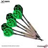 XQMax MvG Dartpfeile qd5000010 darts