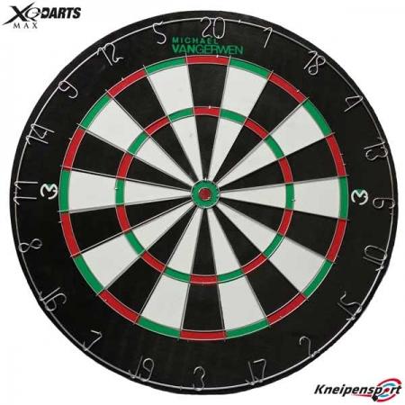 Michael van Gerwen Home Dartboard Set qd4000010