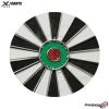 Michael van Gerwen Home Dartboard Set qd4000010 bull