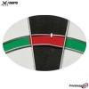 Michael van Gerwen Home Dartboard Set qd4000010 triple