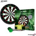 Michael van Gerwen Home Dartboard Set qd4000010 verpackung