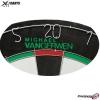 Michael van Gerwen Home Dartboard Set qd4000010 tops