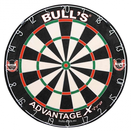 Bulls Advantage Xtra Bristle Board