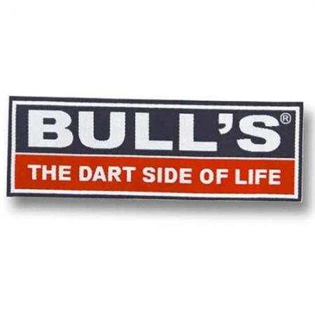 Bulls Aufnäher