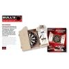 Bull's Classic Dartboard mit Kabinett 2