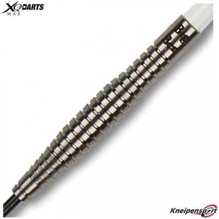 Benito van de Pas original Tungsten Steeldarts qd1000250 Barrel