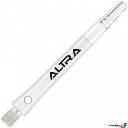 BULL'S Altra TopSpin Shaft Medium silber 54607 Featured 1