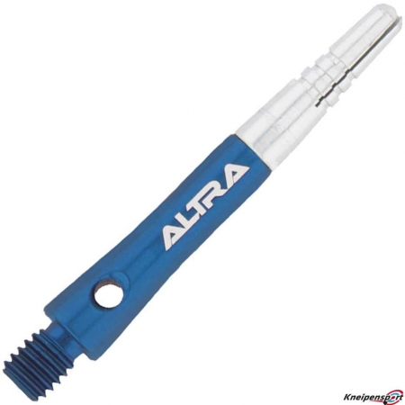 BULL'S Altra TopSpin Shaft Short blau 54612 Featured 1