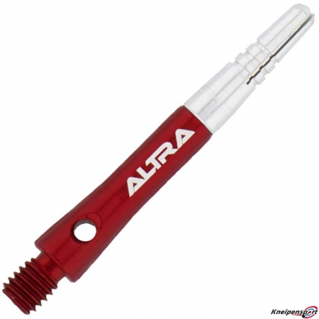 BULL'S Altra TopSpin Shaft Short rot 54613 Featured 1
