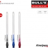 BULL'S B-Grip SI Shaft Medium rot 54103 Gruppe 1