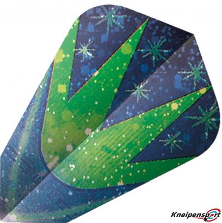 """BULL'S Diamond Flights """"Green Light"""" Fantasy design 52870 Featured 1"""