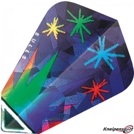 "BULL'S Diamond Flights ""Party"" Fantasy design 52869 Featured 1"