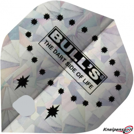 "BULL'S Diamond Flights ""Stars"" A-Standard design 52532 Featured 1"